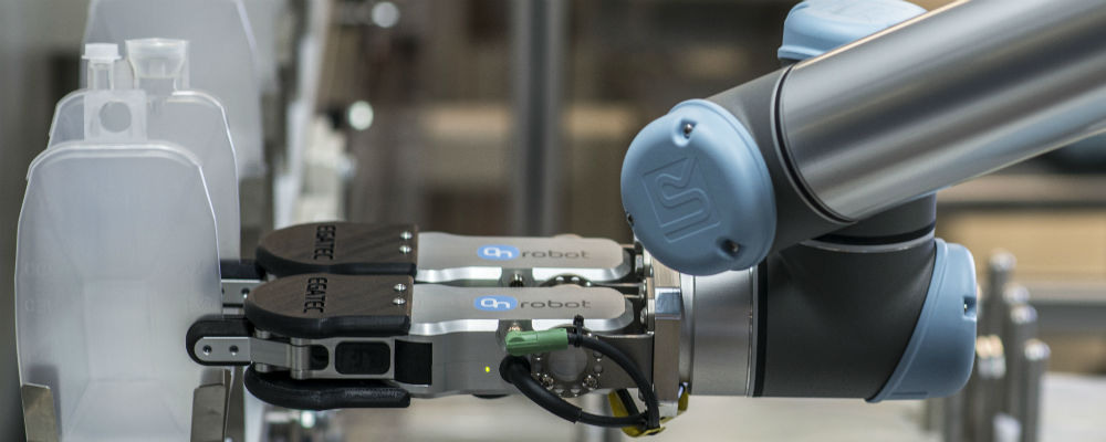 Why Automated Packaging is Right for Small and Mid-Size Companies
