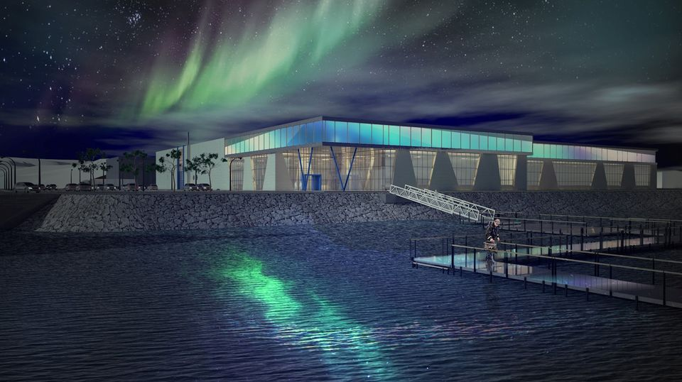 SalMar's new factory is expected to become one of the world's most efficient salmon factories, where the combination of maximum automation and innovation are the ingredients for success. BILA is a partner in the project and will provide an innovative, fully automated palletising solution that includes the processing and packing of salmon boxes.